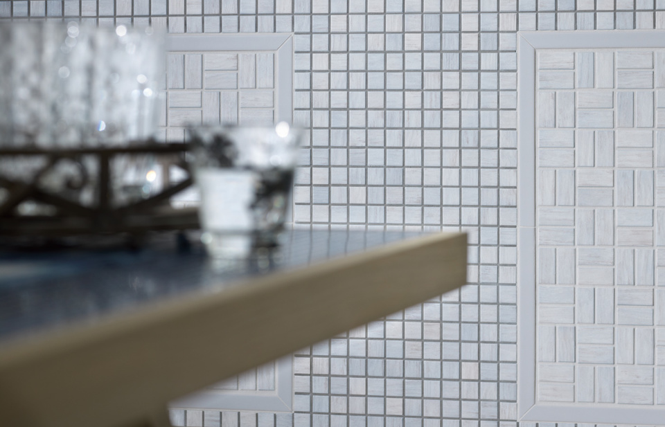Mosaic Tiles for Walls